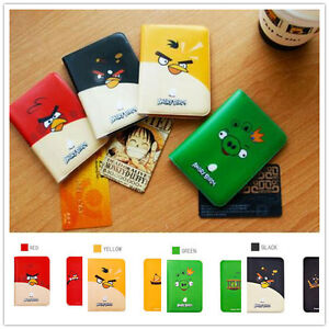 Cute-Business-Case-ID-Credit-Card-Holder-Wallet-Pocket-4-colors-to-choose