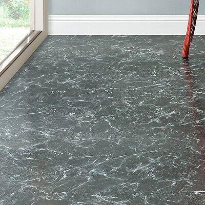 Peel And Stick Tile Self Adhesive Vinyl Flooring Marble Kitchen Bath Floor 18x18