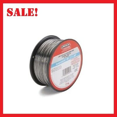 Lincoln Electric .035 In. Innershield Nr211-mp Flux-core Mild Steel Welding Wire