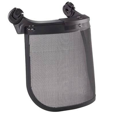 Vizen Mesh Easyclip Face Shield By Petzl