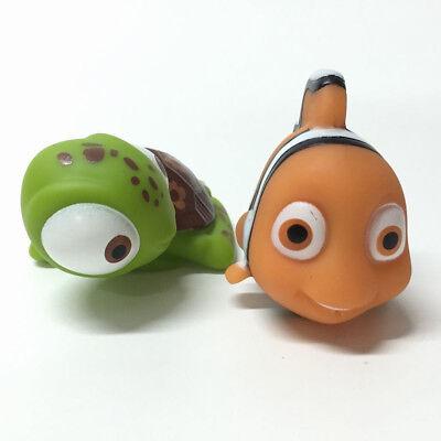 Simba Disney Pixar Goldfish&Turtle WaterSquirters Baby Toddler Bath Toy Xmas Gif](Disney Gifs)