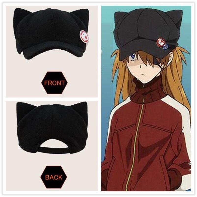 Asuka Cat Hat