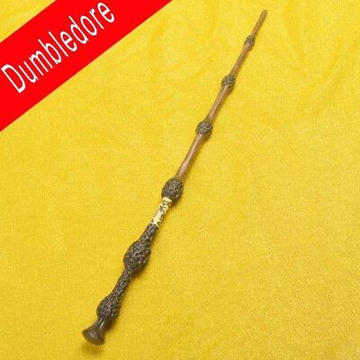 "Harry Potter Dumbledore Magie Wand Zauberstab""Elderstab""NEU!!"