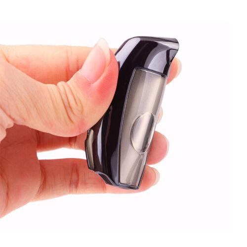 TPU Remote Key Cover Fob Case Shell for MERCEDES BENZ E G S CL GL SL CLK SLK