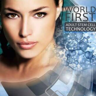 Business Opportunity Worlds Leading Stem Cell Technoloy Skin Care Mount Sheridan Cairns City Preview