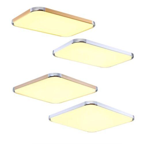 Lampada da soffitto LED LUCE Bagno Cucina Plafoniera Dimmerabile soggiorno