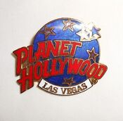 Planet Hollywood Las Vegas Pin