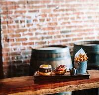 Mercer Tavern Boh