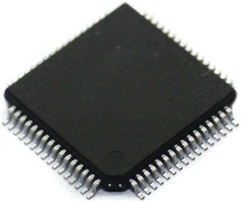 STM32F405RGT6 ARM microcontroller Flash: 1MB 168MHz SRAM: 192kB LQFP64 STMicroel