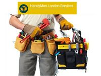 BUILDER HANDYMAN (PLUMBER, ELECTRICIAN, REFURBISHMENT, LABOURER, CARPENTRY, DECORATING)