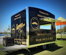 Mobile Food Vans / Food Trucks For Sale Salisbury Brisbane South West Preview