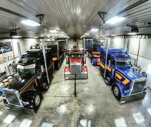 Truck & Heavy equipment loans (we can get you approved)