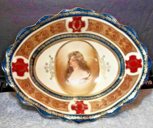 Rare & Beautiful Antique 1880