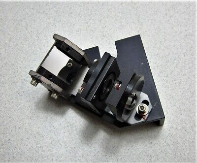 Microscope 45 Degree Optical Mirror Assembly