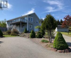 66 Cranberry Hill Road Saint John, New Brunswick