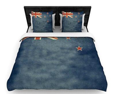 Bettwäsche mit Flaggenmotiven ist immer ein Bekenntnis