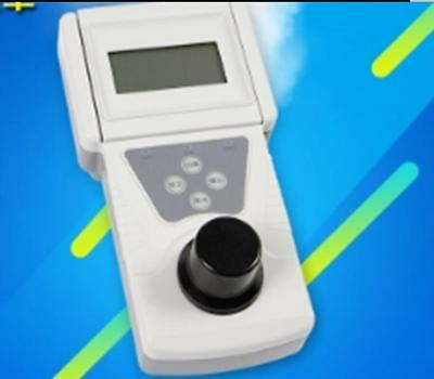 Sgz-200bs Portable Turbidity Meter Digital Turbidity Ss