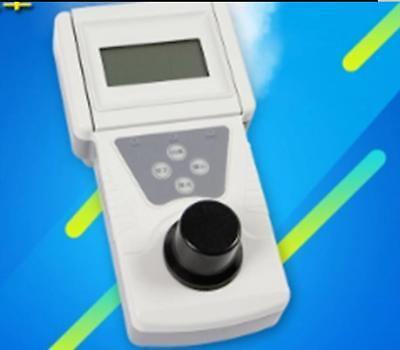 Sgz-200bs Portable Turbidity Meter Digital Turbidity Ss