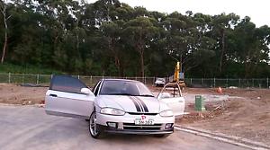 Mitsubishi Lancer ce 1999 Wollongong Wollongong Area Preview