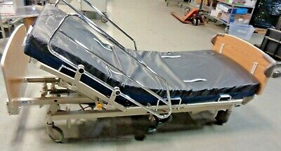 Stryker Fl23p Hospital Bed With Matters