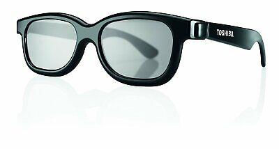 Toshiba PX1819E-1TVA/ 4 Passive 3D Brillen/ Maxi Set/ für 3D-Polarisationsfernse