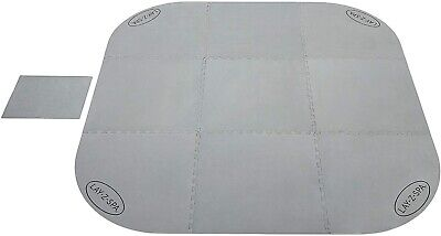 Lay-Z-Spa - Bestway Hot Tub Floor Protector - Square Model