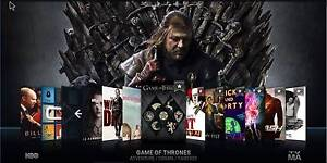 FREE Movies+TV Shows, Sports Kodi Android Box Randwick Eastern Suburbs Preview