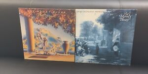 The Moody Blues 33LP vinyl albums. (2) MINTY! $20.