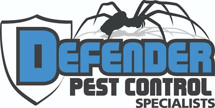Defender Pest Control Specialists
