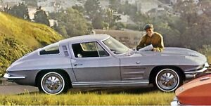 I'm looking to find a 63-67 Corvette... but who isn't