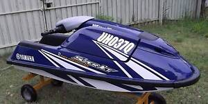Yamaha Superjet 2010 extremely low hrs Greenbank Logan Area Preview