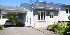 Maison à vendre par le propriétaire
