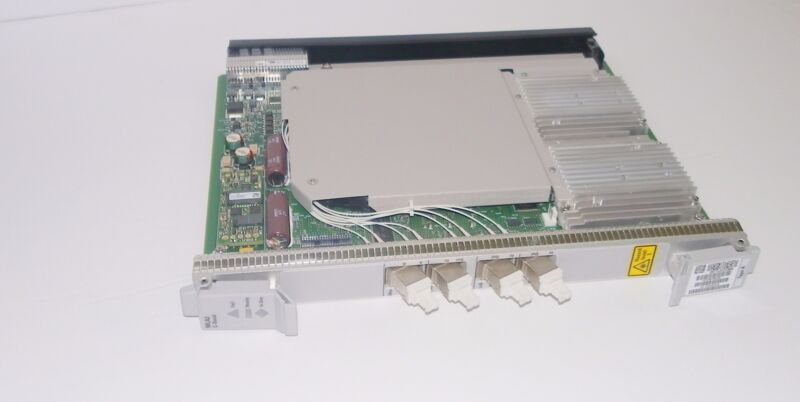 Ciena Midstage Line Amplifier 2 (mla2 C-band) Circuit Pack Ntk552fae5