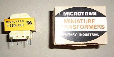 Tamura Microtran PL20-36 Power-Transformers XFRMR LAMINATED 20VA THRU HOLE
