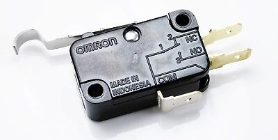Omron 1980-up 3-pin Micro Switch Forward Reverse 1014807 Replace Club Car Golf