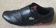 Lacoste Men's Shoes Caringbah Sutherland Area Preview