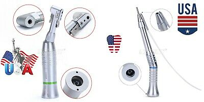 Dental 20straight Micro Surgery 11 Low Speed Handpiece 201 Reduction Implant