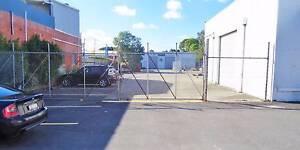Caravan Secured Car Parking Space - $35 per week New Lambton Newcastle Area Preview