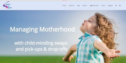 WORK FROM HOME:  WEB-BASED SERVICE FOR BUSY MOTHERS Lindfield Ku-ring-gai Area Preview