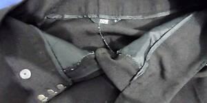 NOW womens work pants black - size 10 Redbank Plains Ipswich City Preview