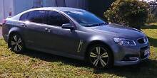 2014 Holden Commodore SS Storm Owen Wakefield Area Preview