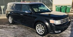 2009 Ford Flex AWD Limited Excellent Condition