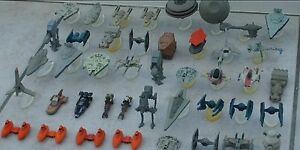 Wanted: Micromachines - Star Wars