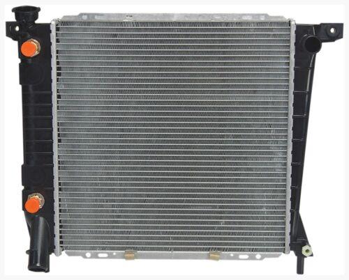 Radiator APDI 8013162