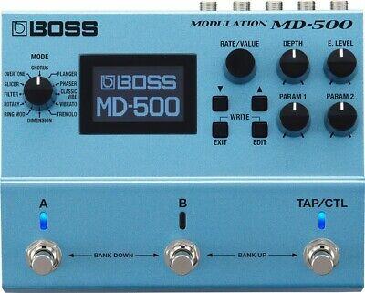 Boss MD-500MODULATION New F/S