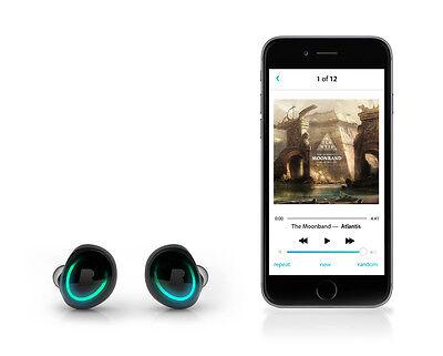 In Verbindung mit dem Smartphone auch Bluetooth-Freisprecheinrichtung