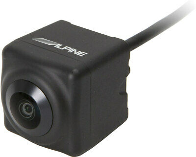 Alpine HCE-C2600FD Front-View Camera