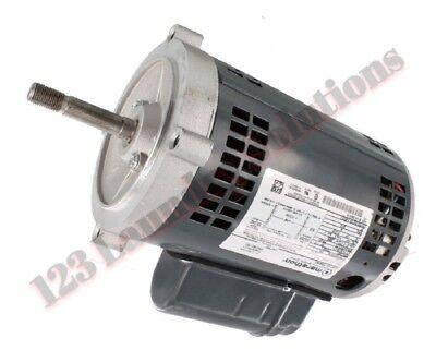 Speed Queendryer Blower Motor 208240v601 T45 70297901p