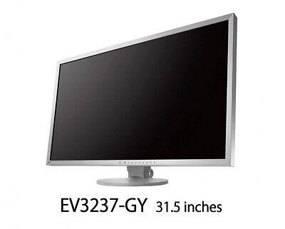 "NEW! EIZO FlexScan EV3237 4K 31.5"" (80 cm) LCD Monitor UHD(3840×2160)"