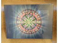 Who Wants to be a Millionaire 1st Edition